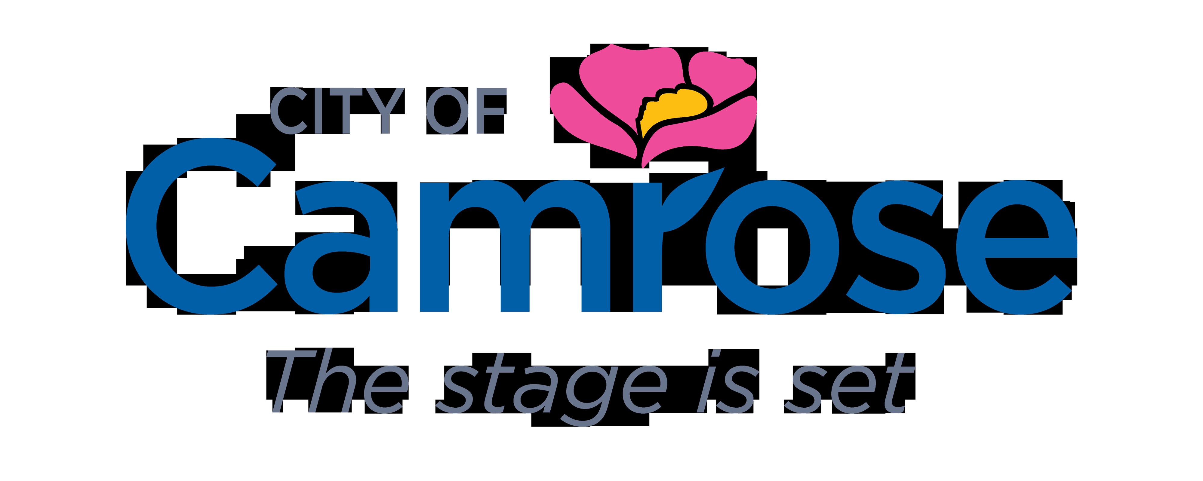 Camrose logo