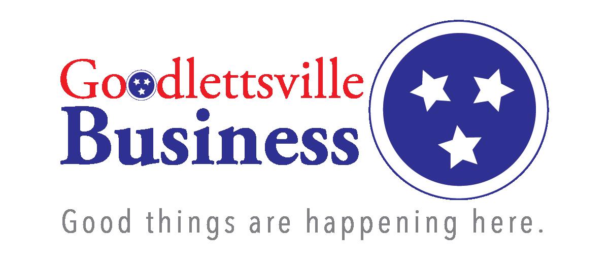 Goodlettsville logo