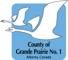 The County of Grande Prairie