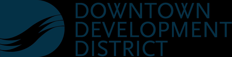 Baton Rouge Downtown Development District logo