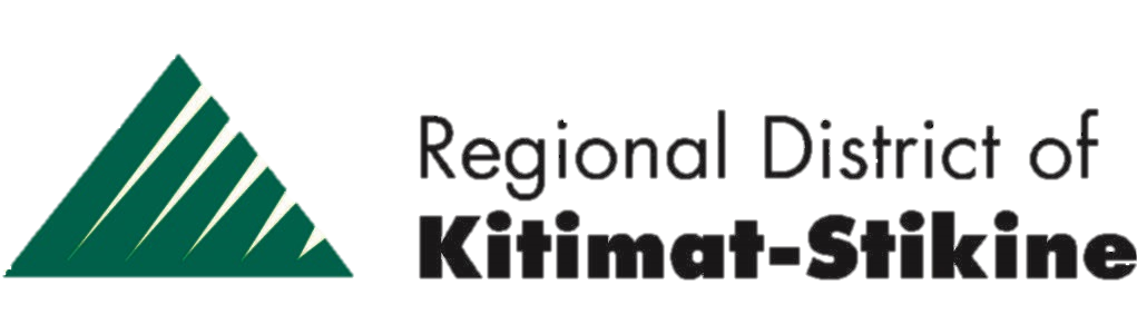 Regional District of Kitimat Stikine Economic Development Microsite Logo