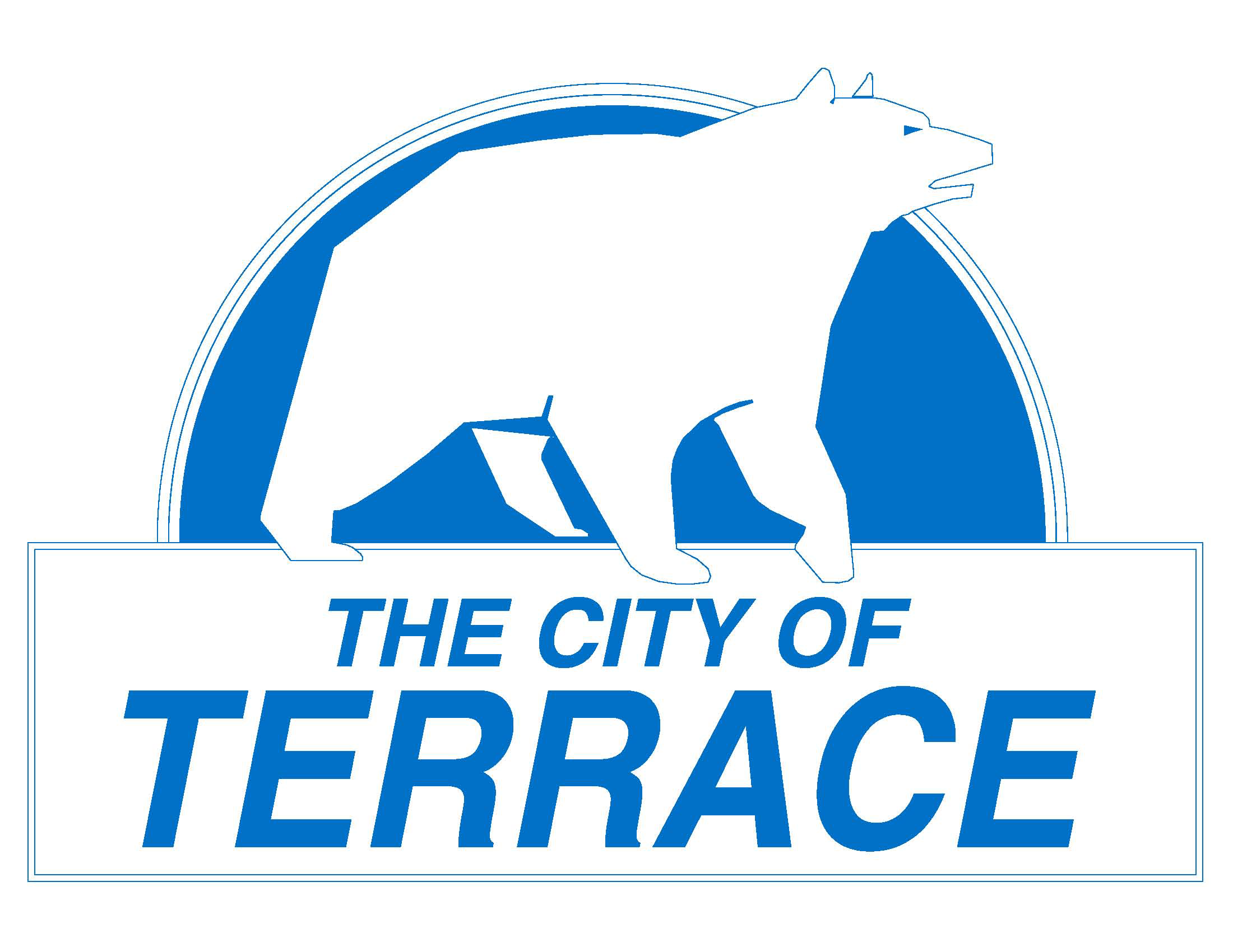 Terrace Downtown Improvement Area Society Logo