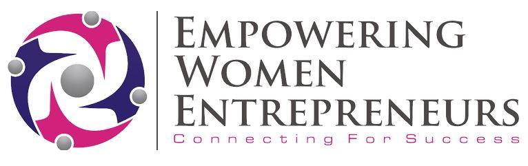 Empowering Women Entrepreneurs Logo
