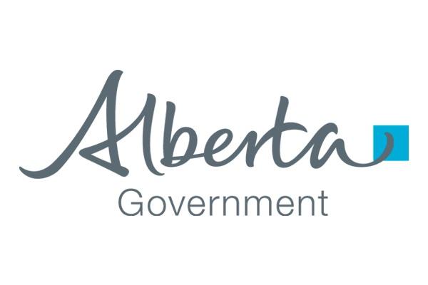 Invest Alberta Logo