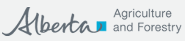 Alberta Agriculture & Rural Development  Logo