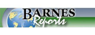 Barnes  Reports Logo