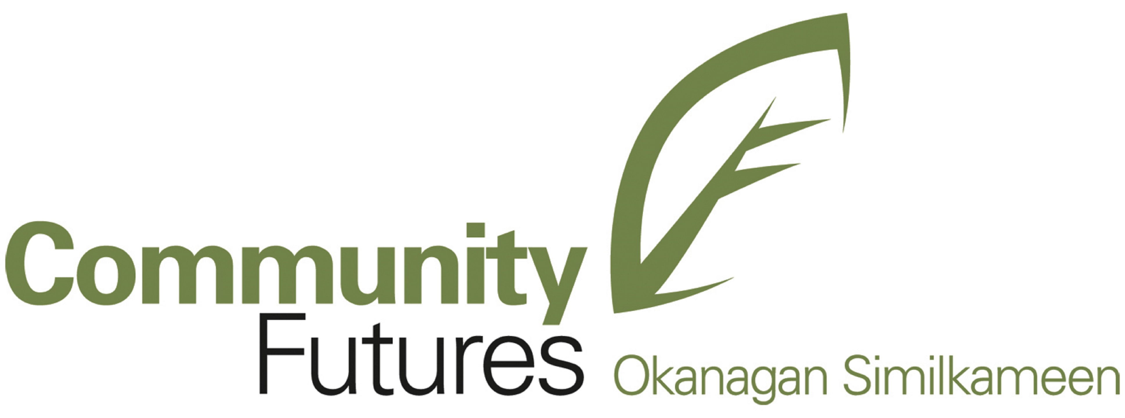Community Futures Okanagan Similkameen Logo
