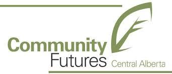 Community Future Central Alberta Logo