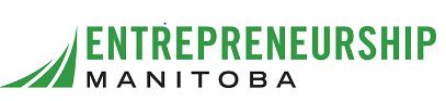 Entrepreneurship Manitoba Logo