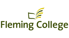Fleming College – Frost Campus Logo