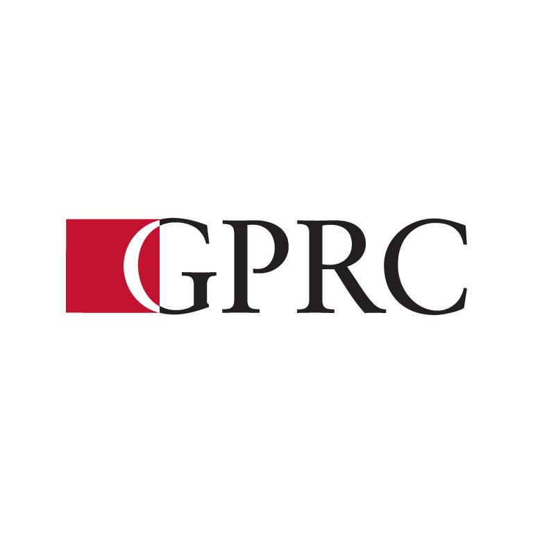 Grande Prairie Regional College Logo