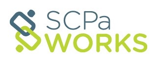 SCPa Works Logo