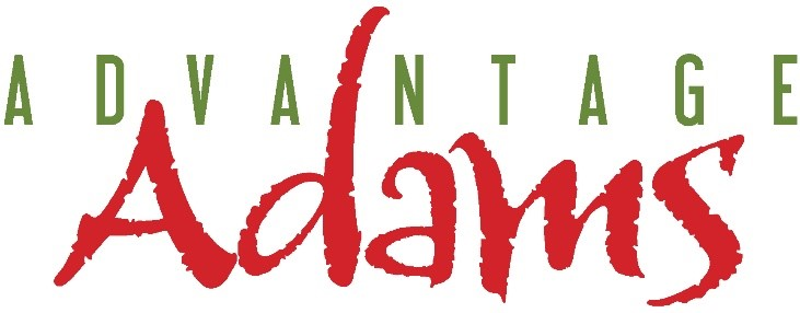 Advantage Adams Logo