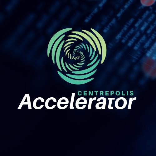 Centrepolis Accelerator Logo