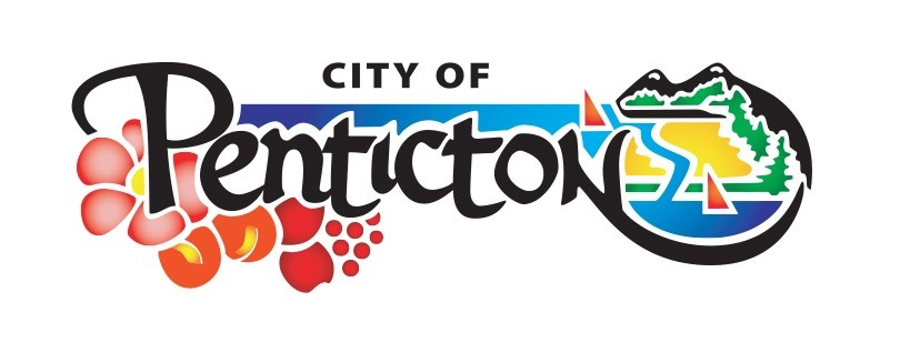 City of Penticton Business Hub Logo