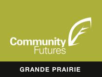 Community Futures Grande Prairie Logo