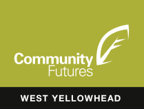Community Futures West Yellowhead Logo