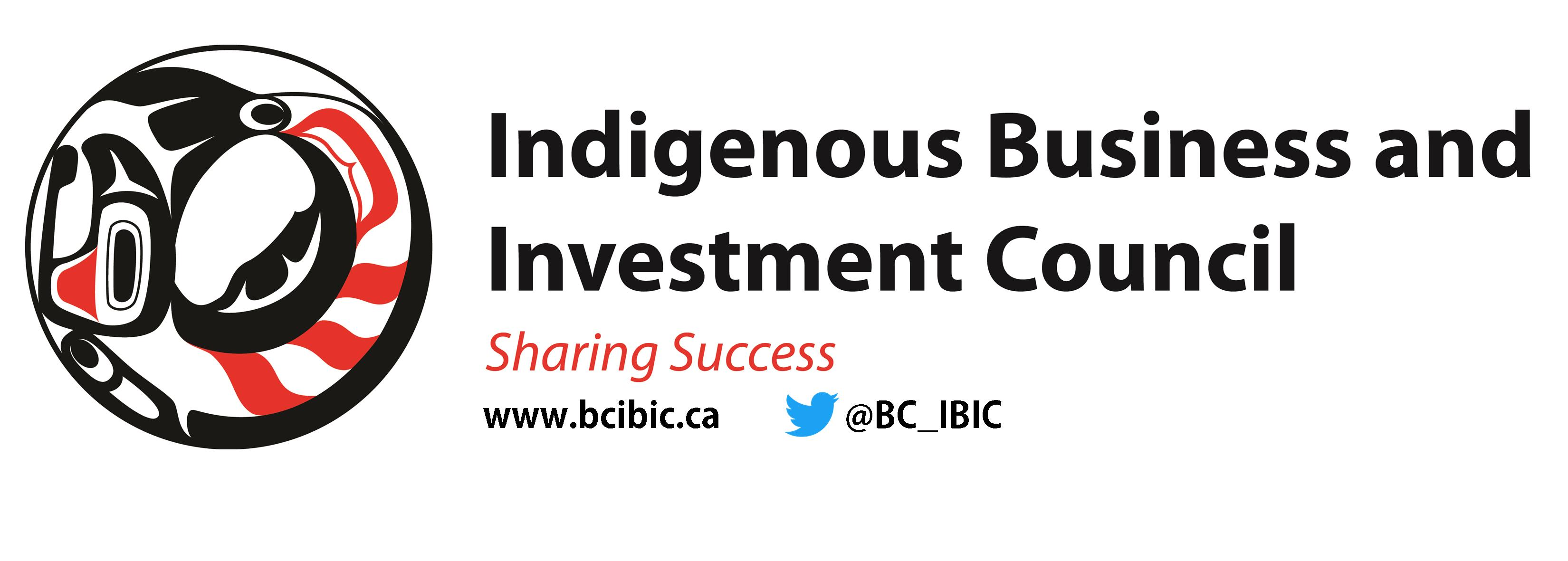 Indigenous Business and Investment Council Logo