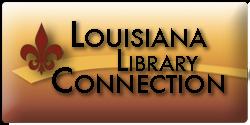 Louisiana Library Connection Logo