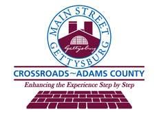 Main Street Gettysburg Logo