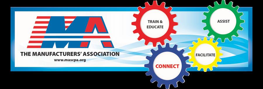The Manufacturer's Association Logo