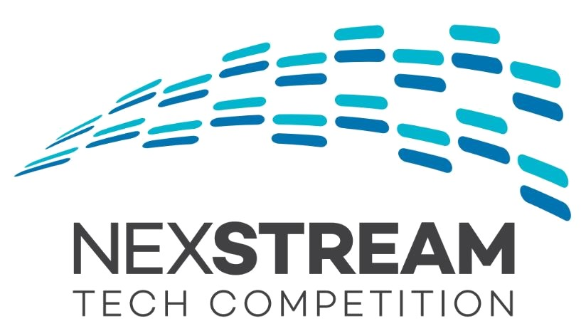 NexStream Tech Competition Logo