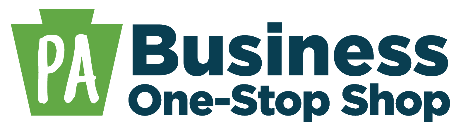 PA Business One-Stop Logo