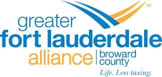 Greater Fort Lauderdale Alliance (GFLA) Logo