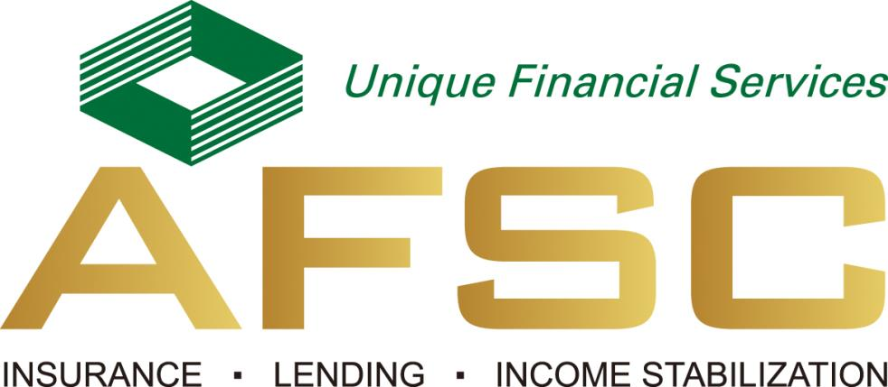 Agriculture Financial Services Corporation (AFSC) Logo