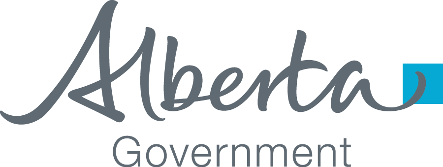 Alberta Economic Dashboard Logo