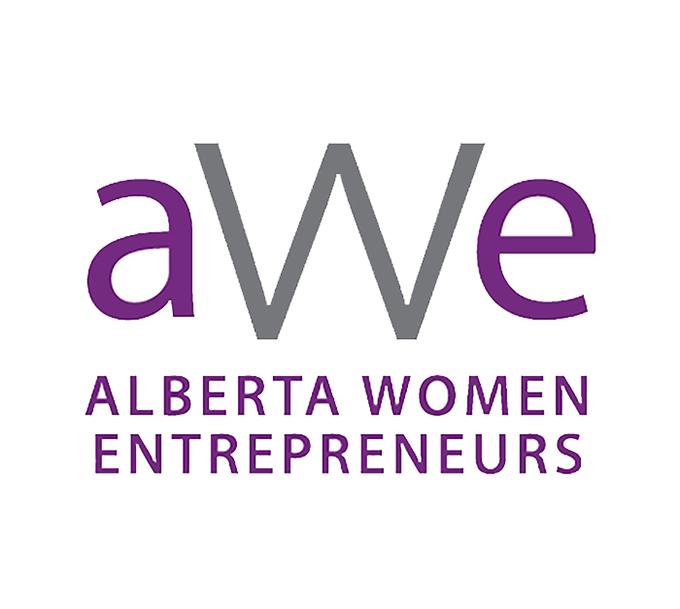 Alberta Women Entrepreneurs Logo