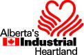 Alberta's Industrial Heartland Logo