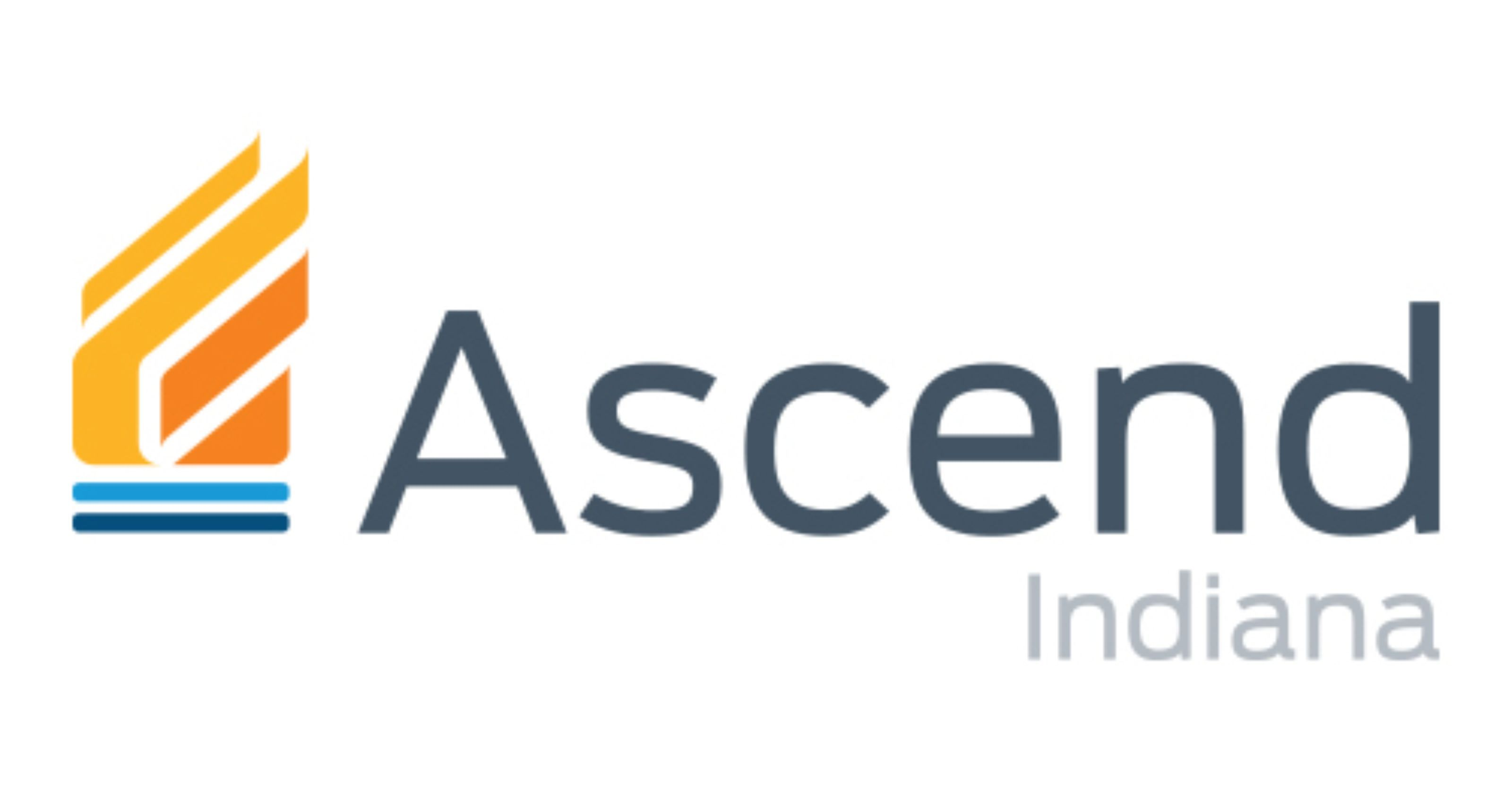Ascend Indiana Logo