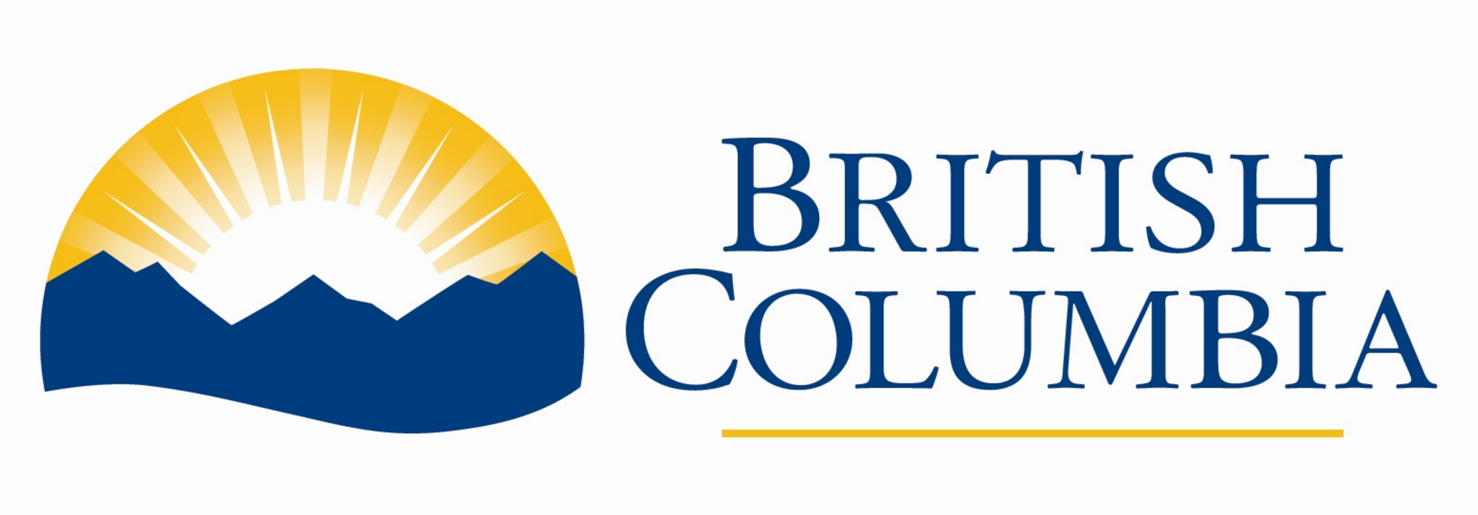 BC Government, Employment, Business & Economic Development Logo