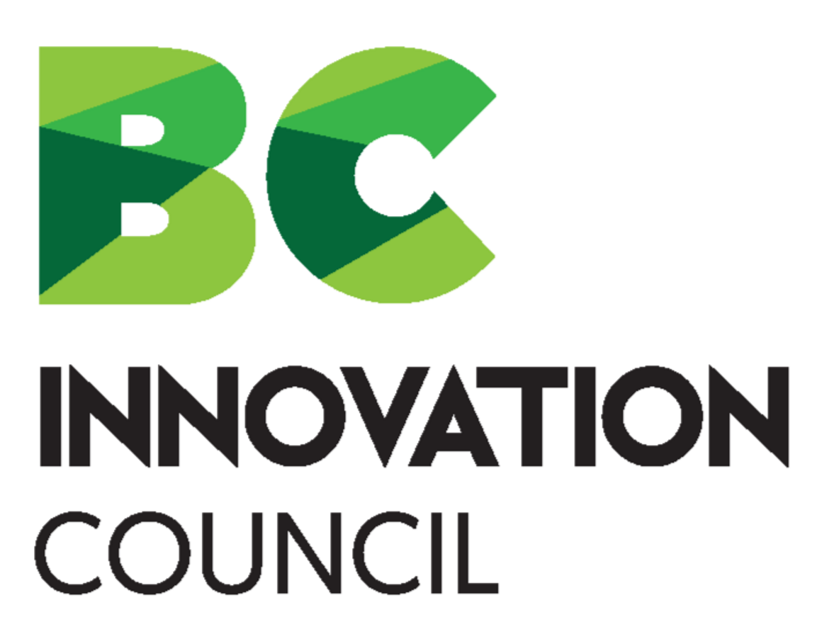 British Columbia Innovation Council Logo