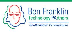 Ben Franklin Technology Partners of Southeastern PA Logo