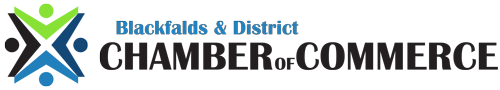 Blackfalds & District Chamber of Commerce Logo