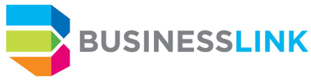 The Business Link  Logo