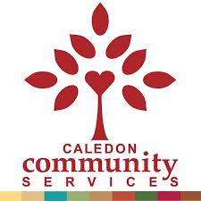 Caledon Community Services (CCS)/Jobs Caledon Logo