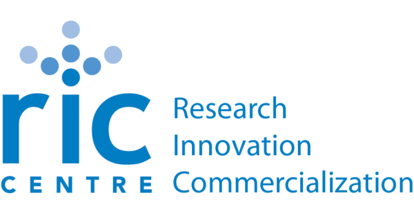 Research Innovation and Commercialization Centre (RICC) Logo