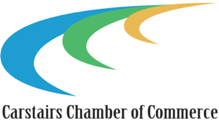 Carstairs Chamber of Commerce Logo