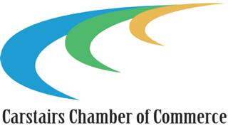 Carstairs Chamber of Commerce Logo
