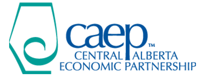 Central Alberta Economic Partnership (CAEP) Logo