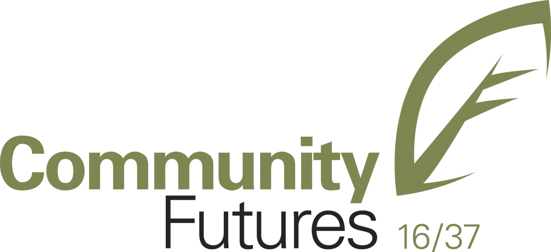 Community Futures 16/37 Logo