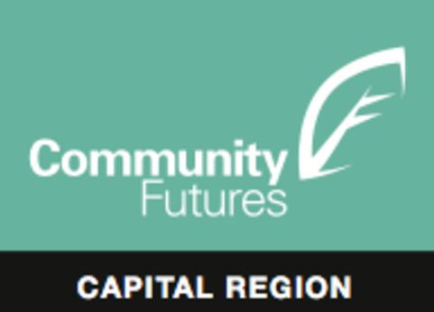 Community Futures Capital Region Logo
