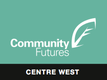 Community Futures Centre West Logo