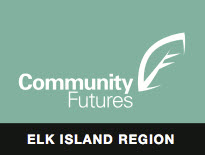 Community Futures, Elk Island Region Logo