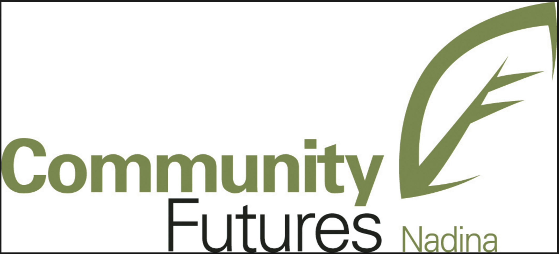 Community Futures Nadina Logo