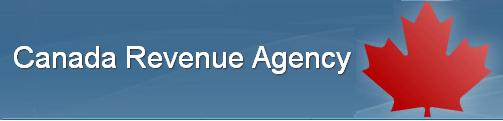 Canada Revenue Agency Logo