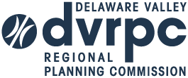 Delaware Valley Regional Planning Commission Logo